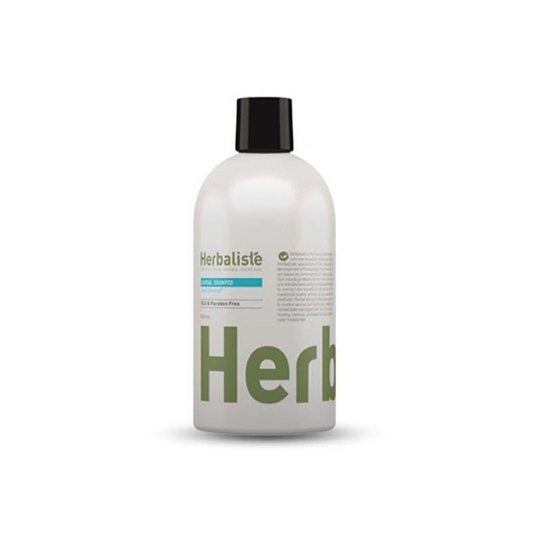 Herbalisté Anti Dandruff Shampoo