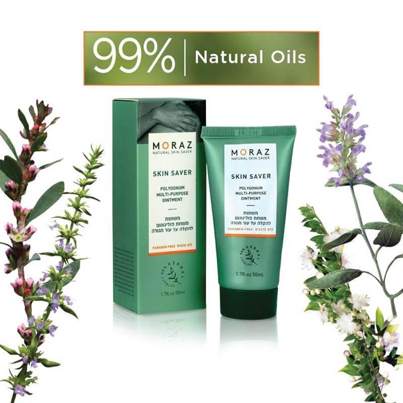 Skin Saver – Polygonum Multi-Purpose Ointment